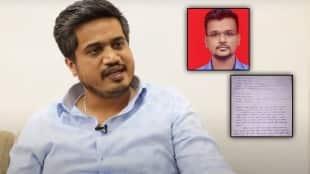 Rohit Pawar on swapnil lonkar suicide