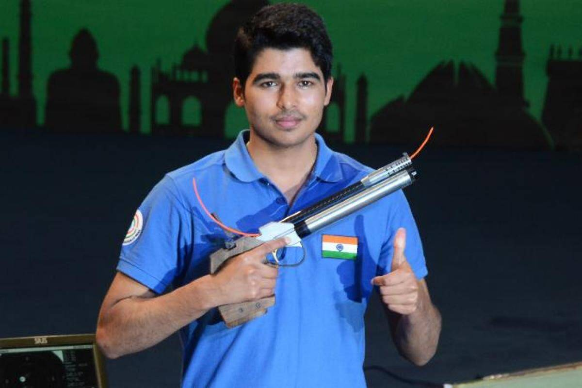 Indias top five medal contenders at tokyo olympics 2020