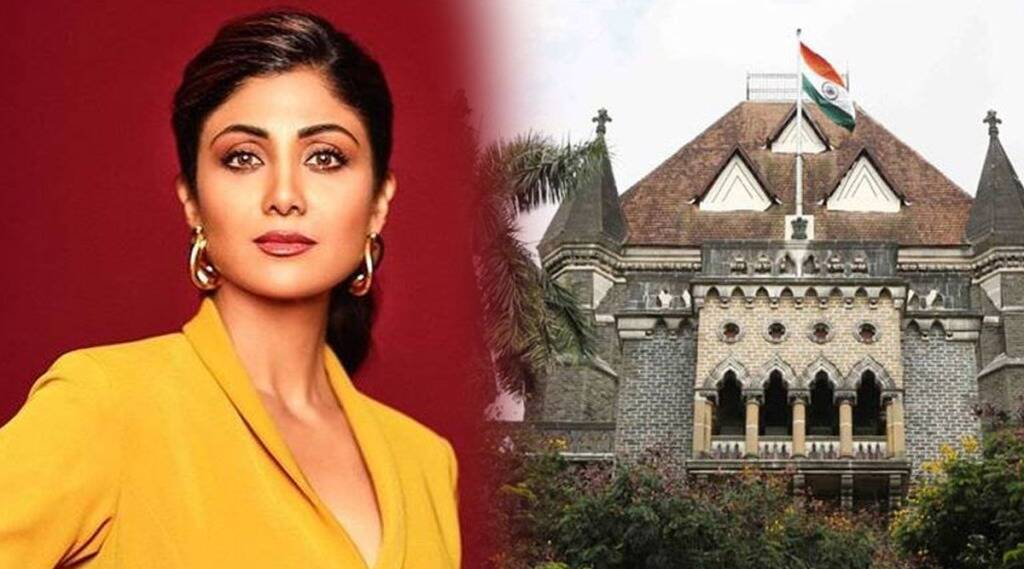 media has reported on the information of the police how can it be defamed High Court questions Shilpa Shetty