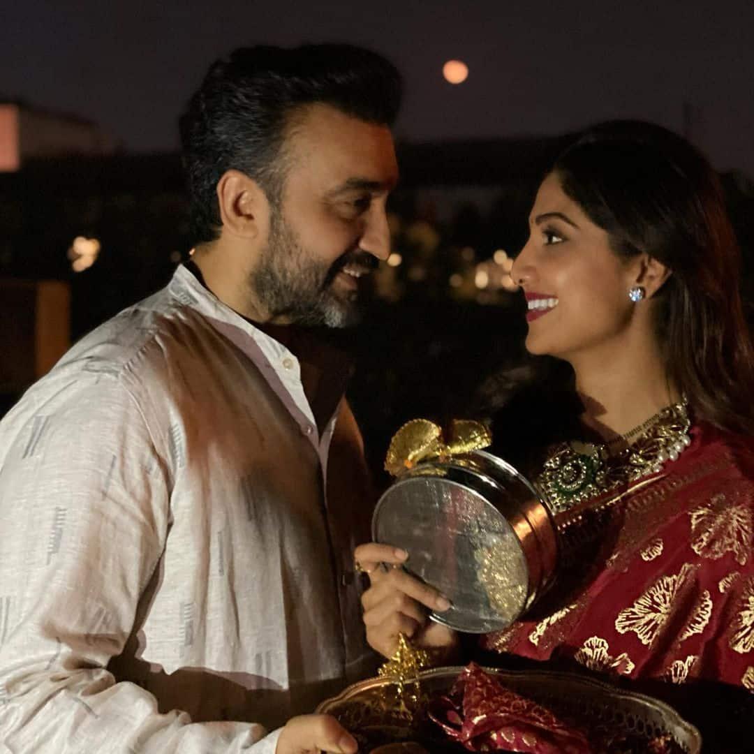 Shilpa Shetty Raj Kundra Anurag Basu Prank Divorce