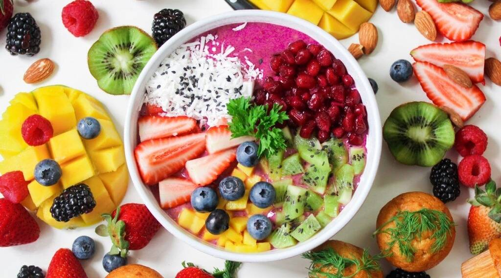 Do you also have strong appetite middle of day Take a look options suggested by nutritionist gst 97
