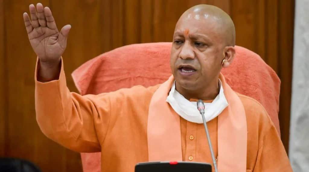 UP CM Yogi Adityanath, 2022 UP Assembly election, Ayodhya