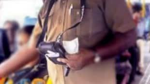 mumbai news, bus conductor, sentence one year imprisonment,