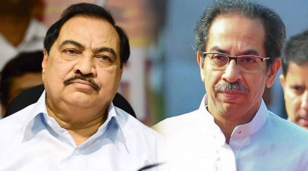 Thackeray government ploy to do damage Khadse chandrashekhar bawankule serious allegations