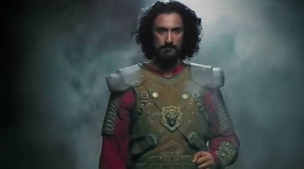 first-look-teaser-of-the-empire-kunal-kapoor