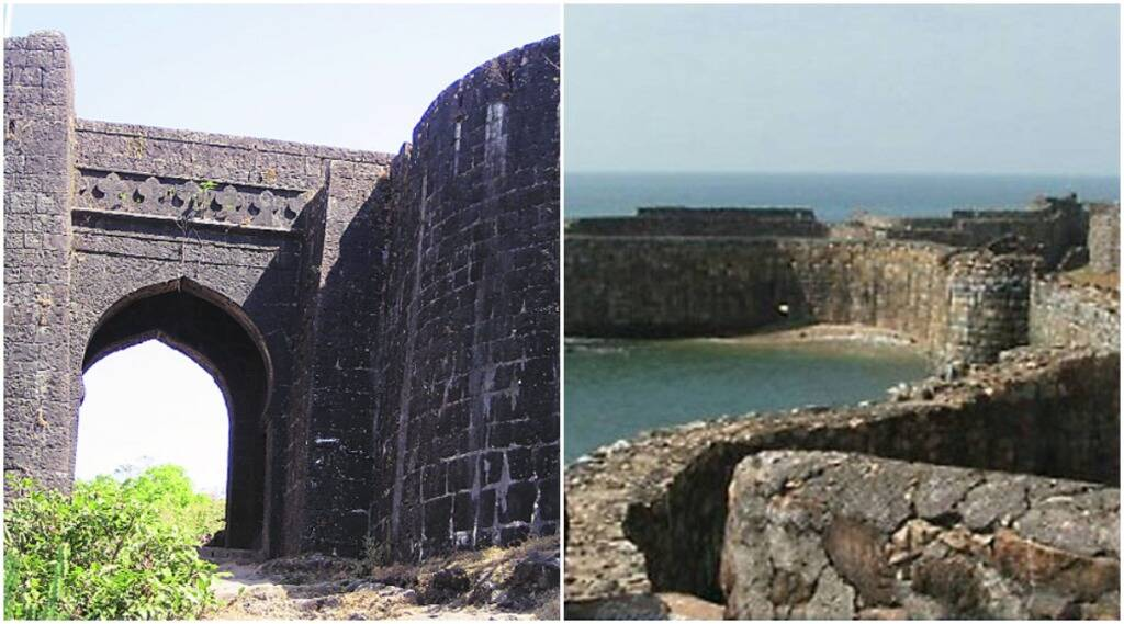 conservation of forts