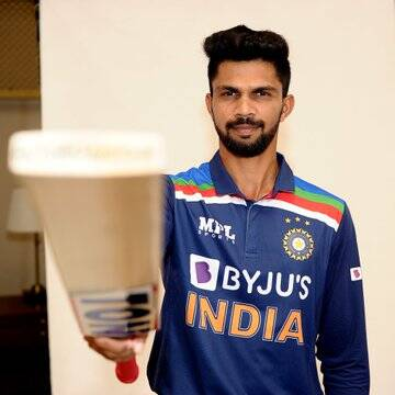 ind vs sl six indian young cricketers ready to rock bcci shares pictures