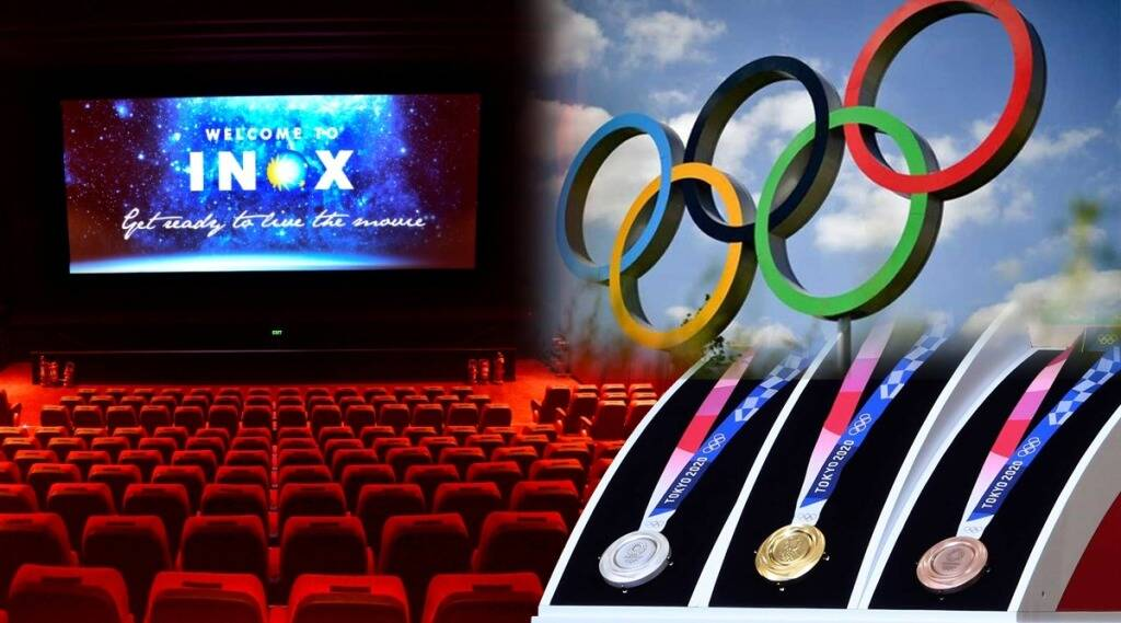 Tokyo Olympics 2020 Inox offers free movie tickets for lifetime to all Indian medalists