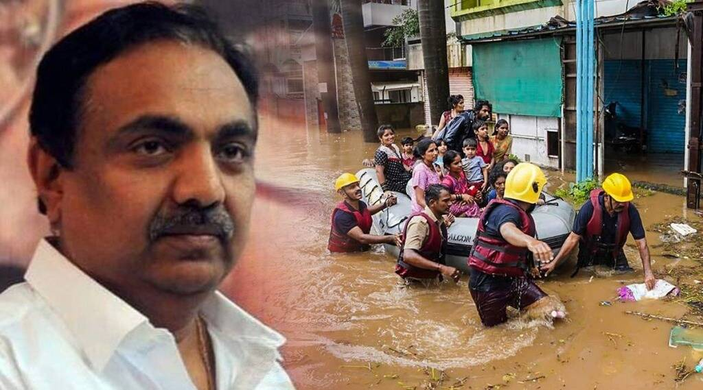 situation in Sangli is serious people representatives, the sarpanch take immediate action says jayant patil