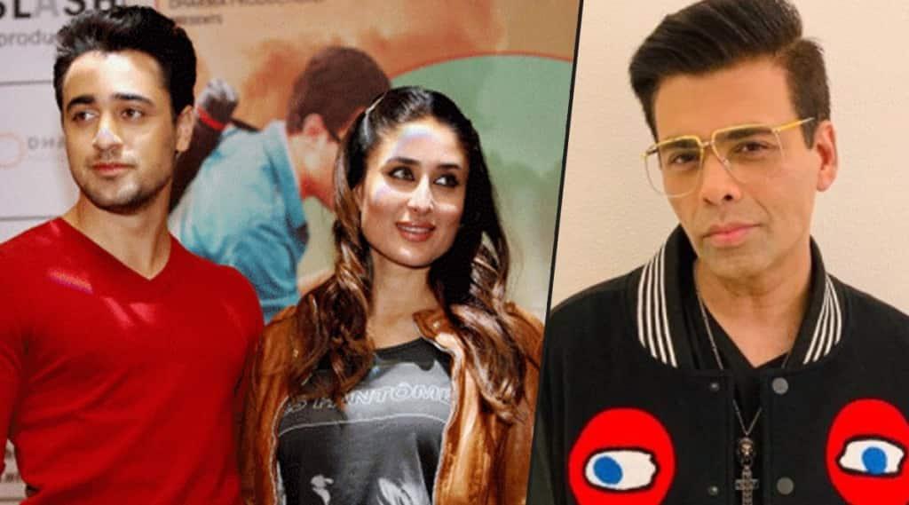 karan johar wished that kareena kapoor and imran khan were married