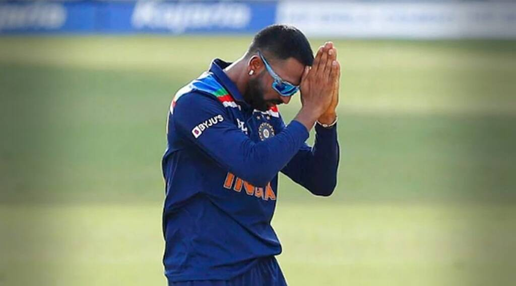 ind vs sl players identified as close contacts of covid positive krunal pandya return negative tests