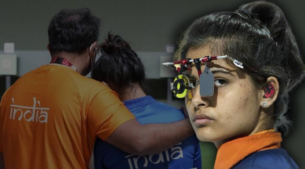How equipment malfunction denied manu bhaker a chance at tokyo olympic glory