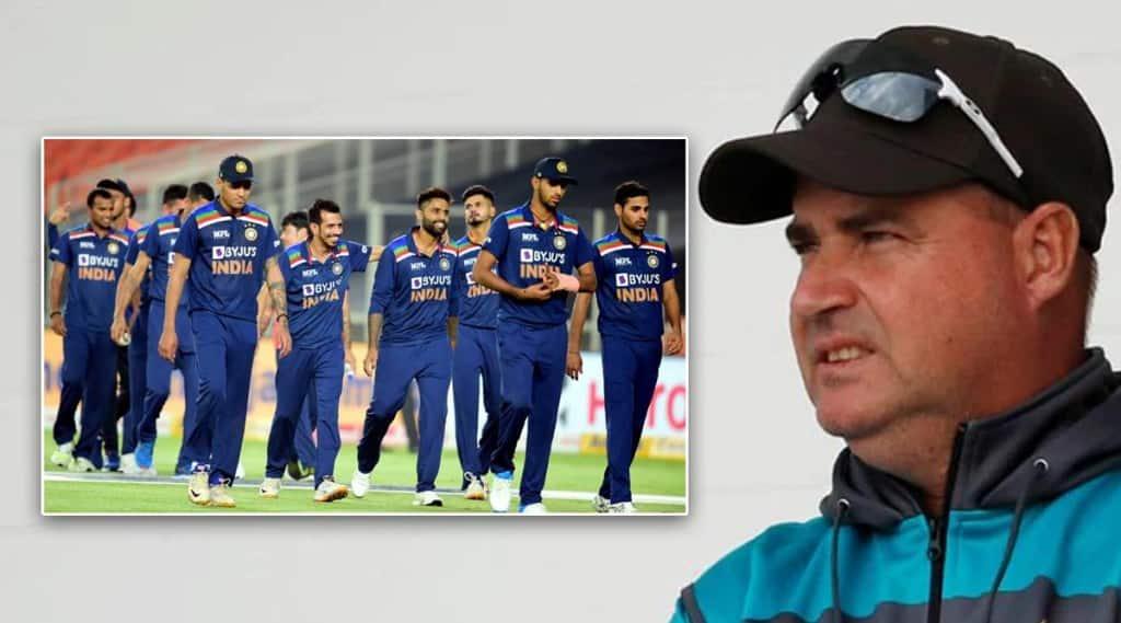 It like IPL All Stars XI Mickey Arthur on India squad for the tour of Sri Lanka