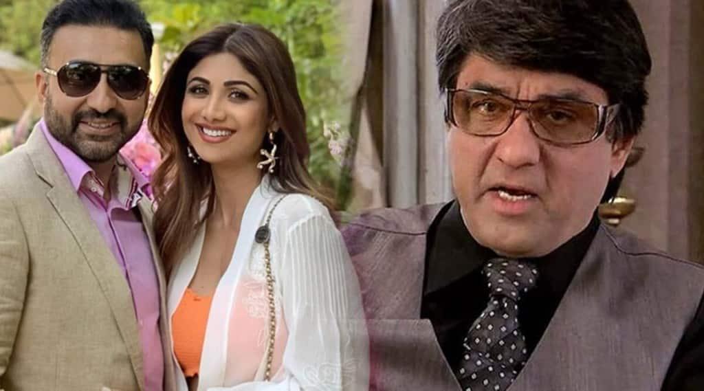 mukesh khanna, raj kundra, Shilpa Shetty