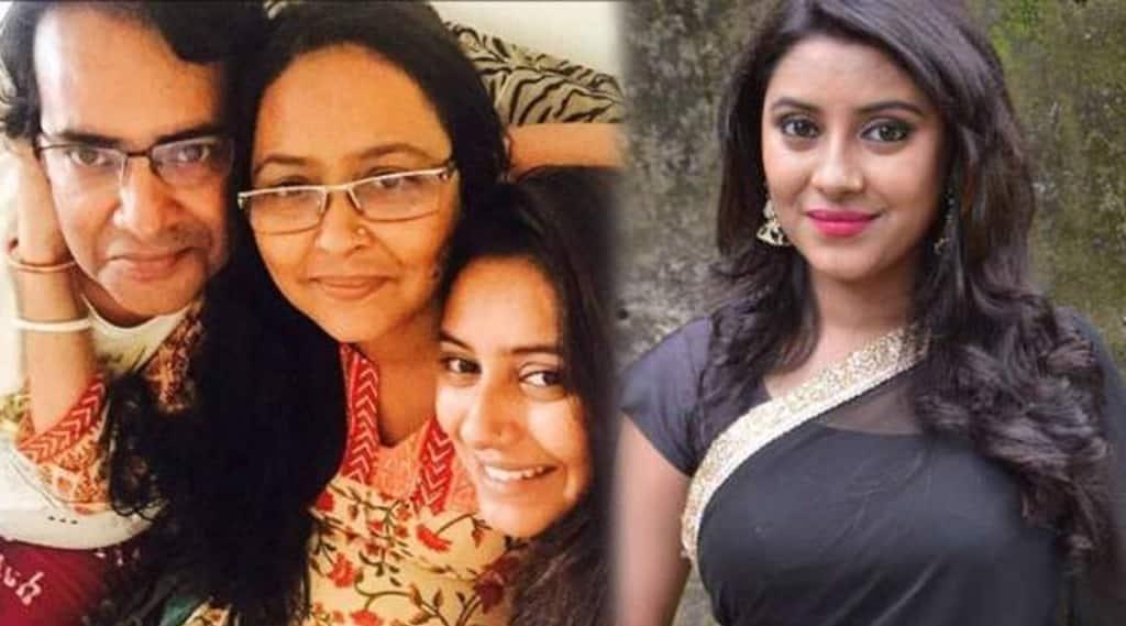 late actress pratyusha banerjee, pratyusha banerjee, pratyusha banerjee parents,