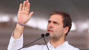 Whether your car runs on petrol or diesel Modi government runs on tax collection Rahul Gandhi taunts the Center on rising oil prices