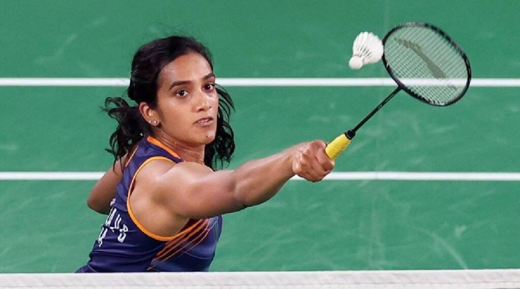 shuttler pv sindhu storms into the semifinal of tokyo olympics 2020