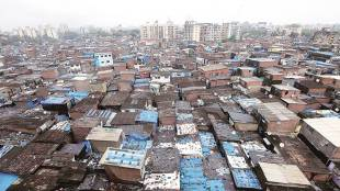 Mumbai is the only city to provide free housing to intruders Mumbai High Court