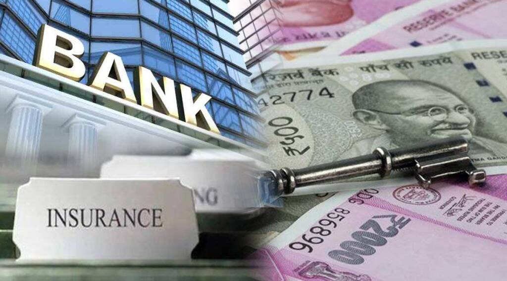 state minister of finance bhagwat karad announces 49000 crore unclaimed with banks insurer