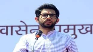 Environment Minister Aditya Thackeray