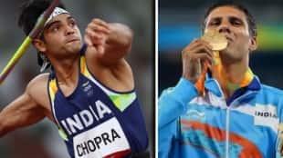 Devendra Jhajharia Javelin Thrower Paralympic Gold Information Career Photos