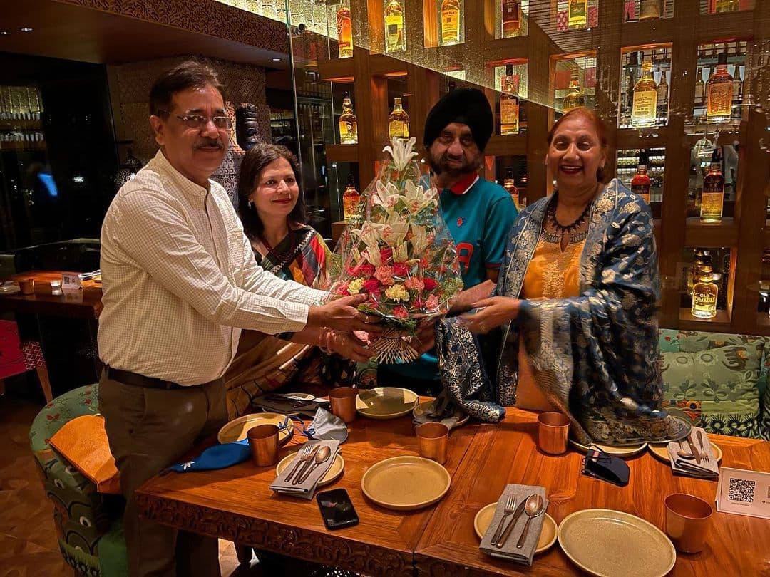 Honey Singh And His Wife Shalini Talwar