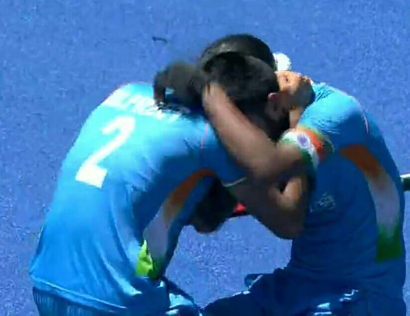 India Finish After 41 Years Of Long Wait In Hockey Wins Bronze in Olympics 2020