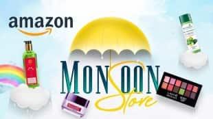 Monsoon Store is live on Amazon