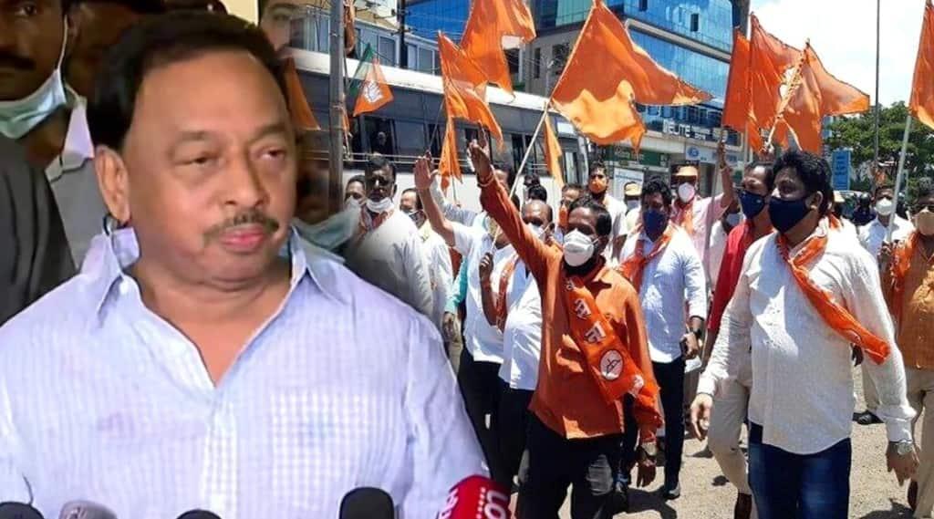 Narayan Rane Shivsena