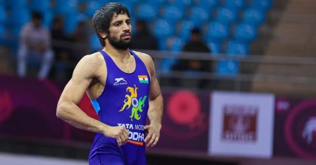 Tokyo Olymtokyo 2020 wrestler ravi dahiya thanks fans for supportpics Wrestlers Ravi Dahiya Villagers have hope on him