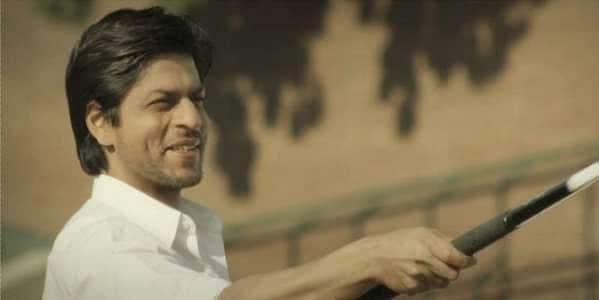 Sjoerd Marijne Chak de Indias Kabir Khan Fans compare womens hockey coach to Shah Rukh Khan
