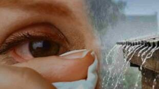 Take care of your eyes in the rainy season