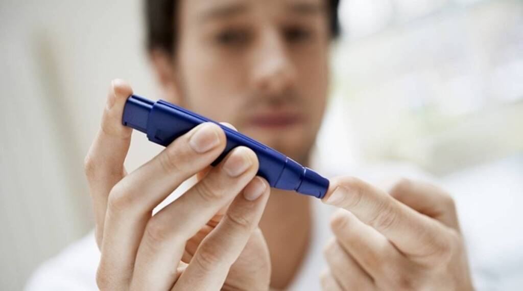 Diabetic patients need to know these 10 things during corona period gst 97