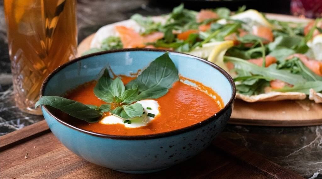 Are soups and salads always healthy Lets learn from experts gst 97