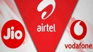 Airtel Jio Vi Best Plans for 56 Days Price less than rupees 500 gst 97