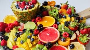 Which fruits have highest lowest sugar content Find out gst 97