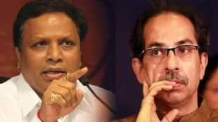 Is Maharasthra government taking orders from Taliban BJP leader ashish shelar asked Dahi Handi Ban gst 97