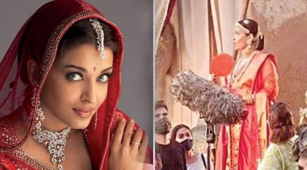 aishwarya-rai queen-look-viral