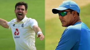 James anderson surpasses indian spin legend anil kumbles tally of 619 test wickets