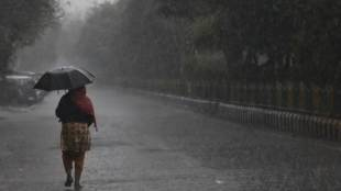Moderate rainfall persists in some parts of Konkan and Western Maharashtra