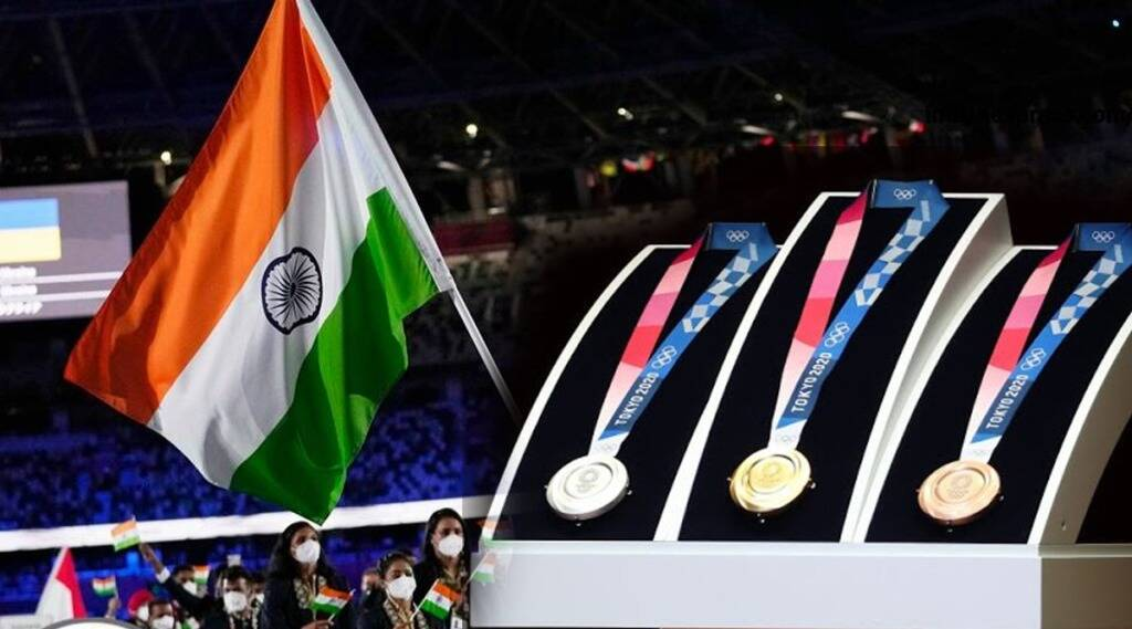 India to break post London Olympic medal record How many medals have been won so far and by whom