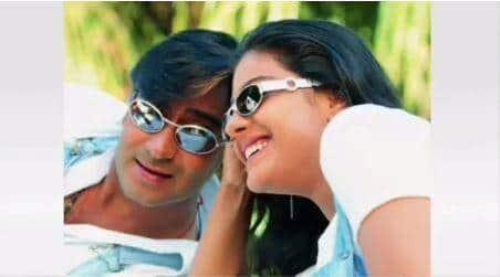 kajol-Birthday-Love-Story_Ajay-Devgan