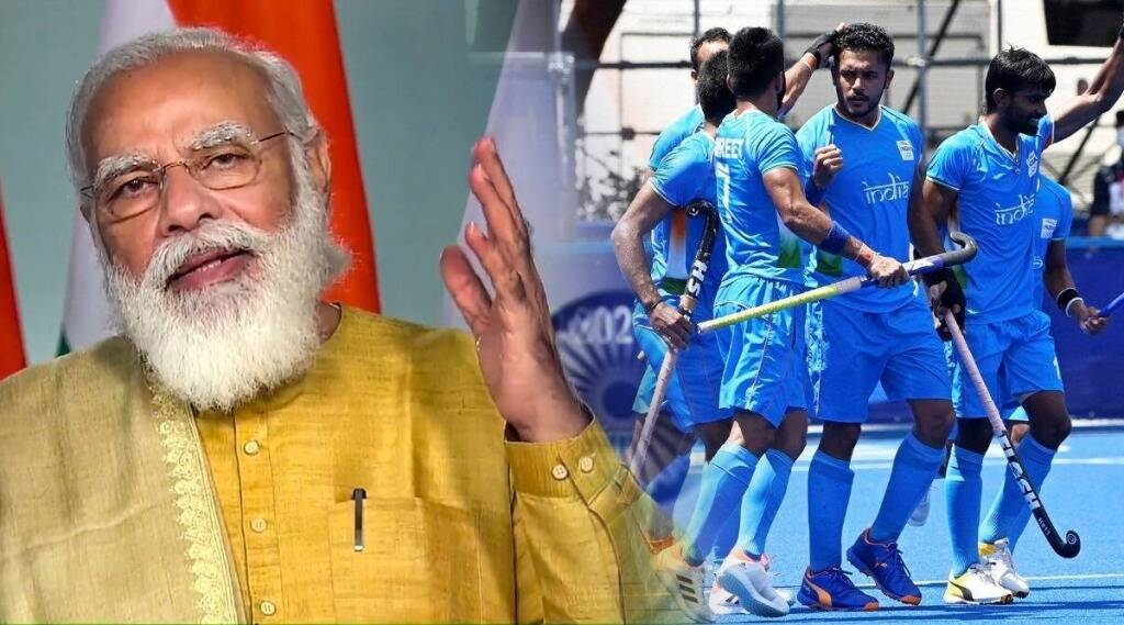 country is proud of our hockey team Congratulations to the Indian team from the PM after the historic victory