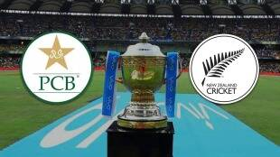 IPL 2021 Phase 2 – PCB shock to BCCI schedules New Zealand series clashing with IPL
