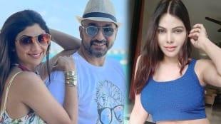 sherlyn chopra, Raj Kundra, Shilpa Shetty,