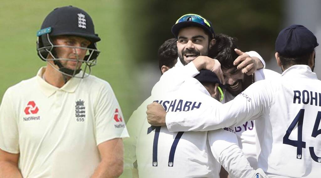 india vs england first test lunch report