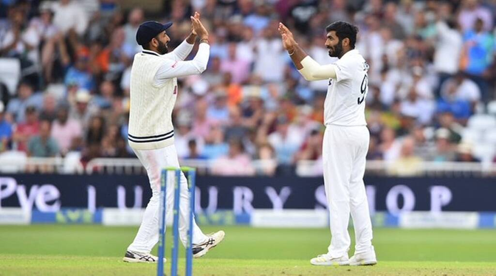 india vs england first test englands first inning report