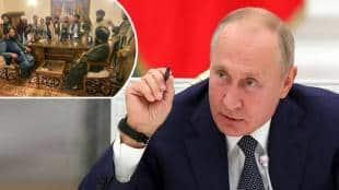 BRICS Summit russian president Vladimir Putin Warns Taliban