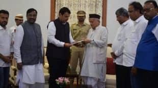 Shivsena, Saamana Editorial, Maharashtra Governor Bhagat Singh Koshyari