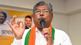 Dont say ex minister Chandrakant Patil suggestive at pune event